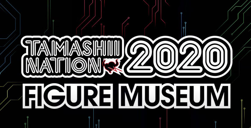 TAMASHII NATION 2020 ~Special Online Event~