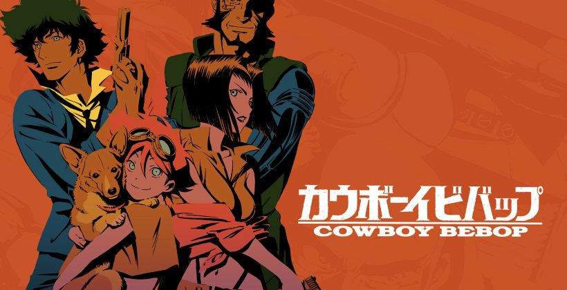 The Hype for Netflix's Live-Action Cowboy Bebop Is Rising