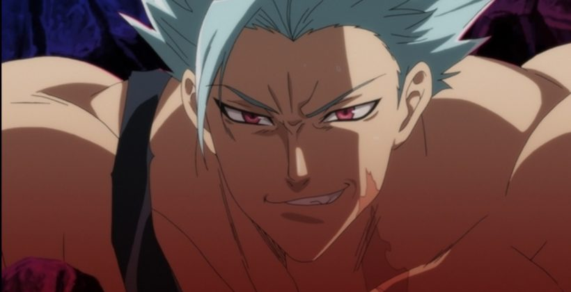 "Anime ""The Seven Deadly Sins: Dragon's Judgement"" Episode 1 Synopsis and Scene Cuts Released"