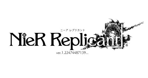 """NieR Replicant ver.1.22474487139 ..."" Release Commemorative Fair Will Be Held At Animate! Get Your Own Special Clear Bookmark As A Privilege!"