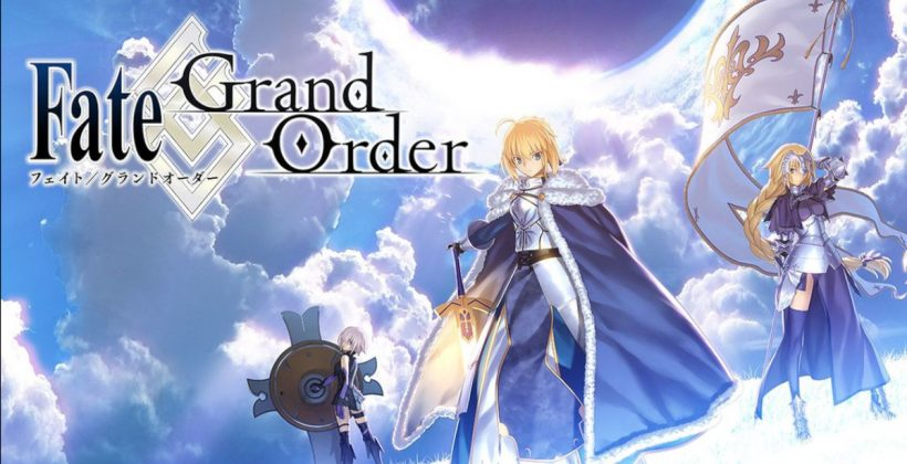 """Fate/Grand Order"" Explanation of world view and terminology"