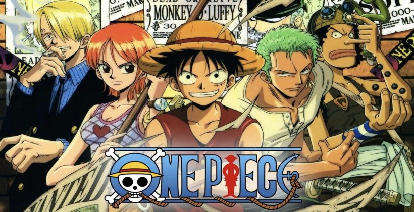 "A Lot Is Happening With""ONE PIECE"" Right Now"