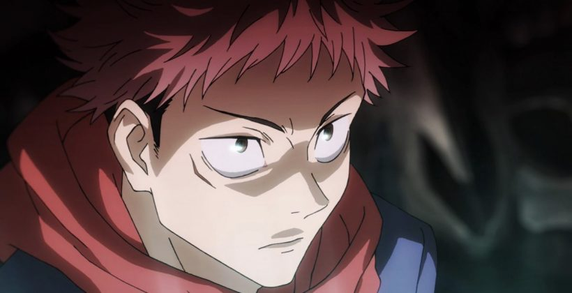 """""""Jujutsu Kaisen"""" Released A Trailer For The Second Half Of This Season. And Get Goods At Tokyu Hands."""