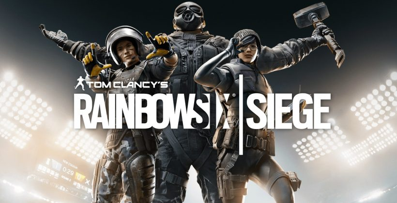"""RAINBOW SIX SIEGE """"R6 STREAMER CUP"""" Tournament For Streamers Held On Feb. 23! First Timers Are Welcomed!"""