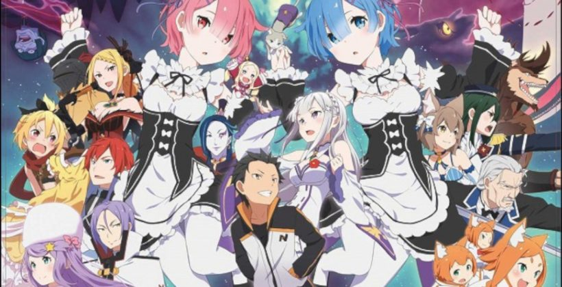 """Re:Zero"" 2nd Season: Will Subaru be able to remain human?"
