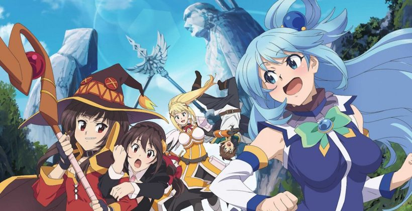 Recommended Isekai Anime To Watch! Anime From This Season Included!