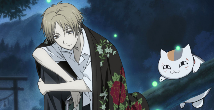The Secret of Natsume's Book of Friends Continued Popularity as an Anime and Movie Series
