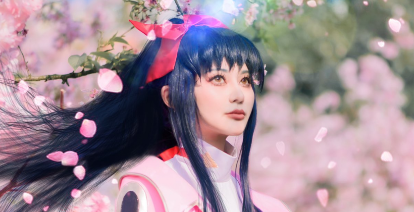 Weekly Best Cosplayer -Apr 19- to 25