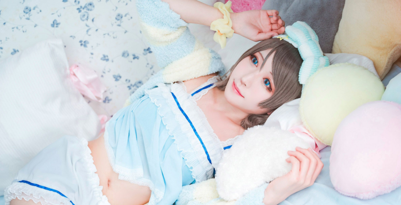 Weekly Best Cosplayer -MAY 3- to 9