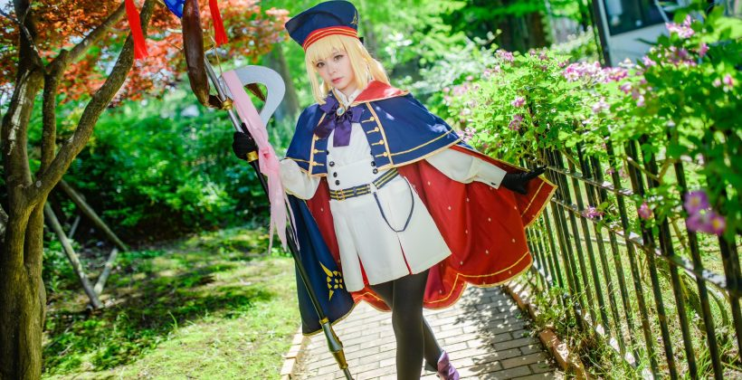 Weekly Best Cosplayer -MAY 24- to 30