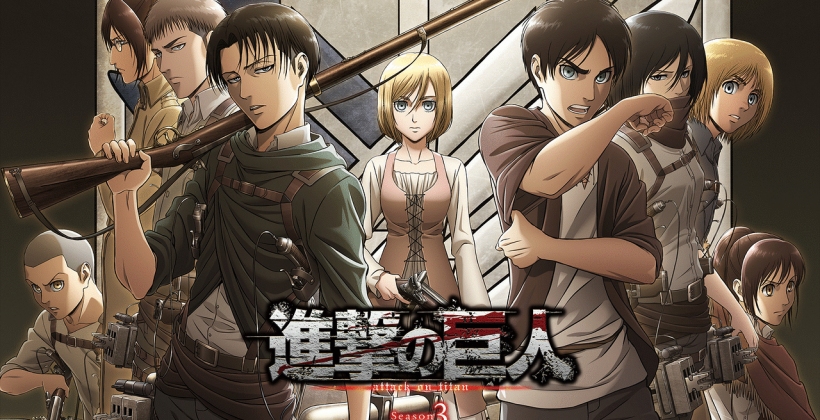 """What is Eren's true intention in """" Attack on Titans""""? As the """"cruel and beautiful"""" story comes to a close"""