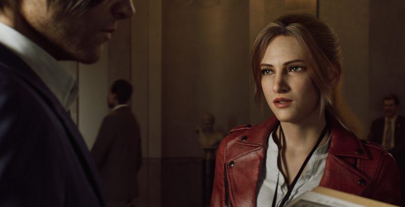 """A conversation between """"Resident Evil: Infinite Darkness"""" director Hazumi and Capcom producer Kobayashi. What is the appeal of """"Resident Evil"""", a new CG drama series filled with challenges?"""