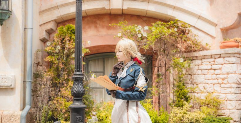 Weekly Best Cosplayer -MAY 31- to JUNE 6
