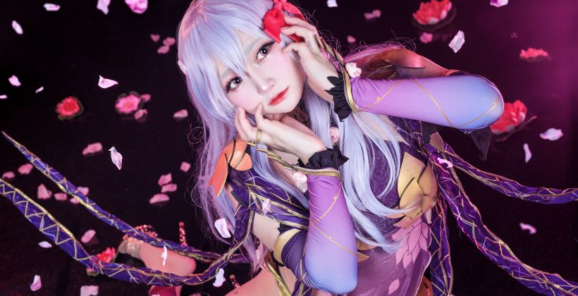 Weekly Best Cosplayer -JULY 5- to JULY 11