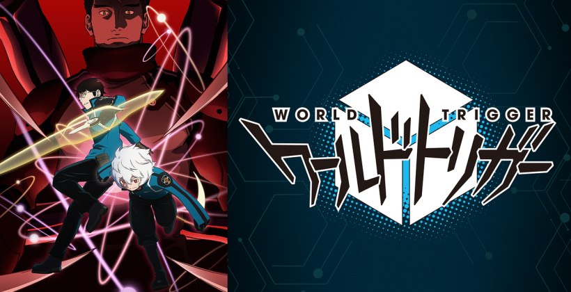 [World Trigger 3rd] 3rd EP Spoiler! The clash with Ninomiya Squad, and the contents of B Rank Battle ROUND 8!