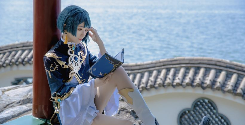 Weekly Best Cosplayer -August 30- to Sep 5