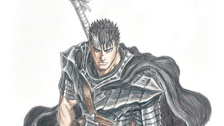 Berserk: First new edition in three years, Volume 41, to be released on December 24, with special edition drama CD featuring Susumu Hirasawa