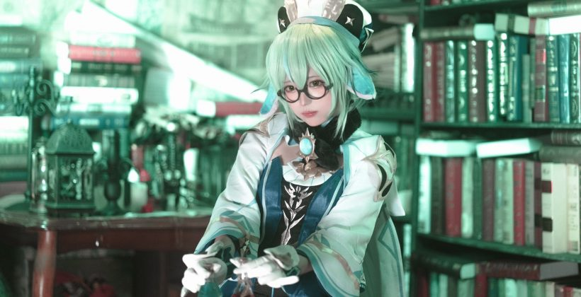 Weekly Best Cosplayer -Oct 11- to  Oct17